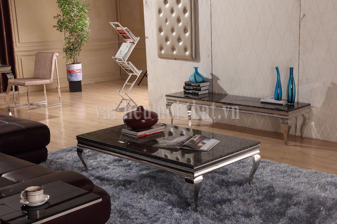 Nội thất phòng khách - bàn trà V05