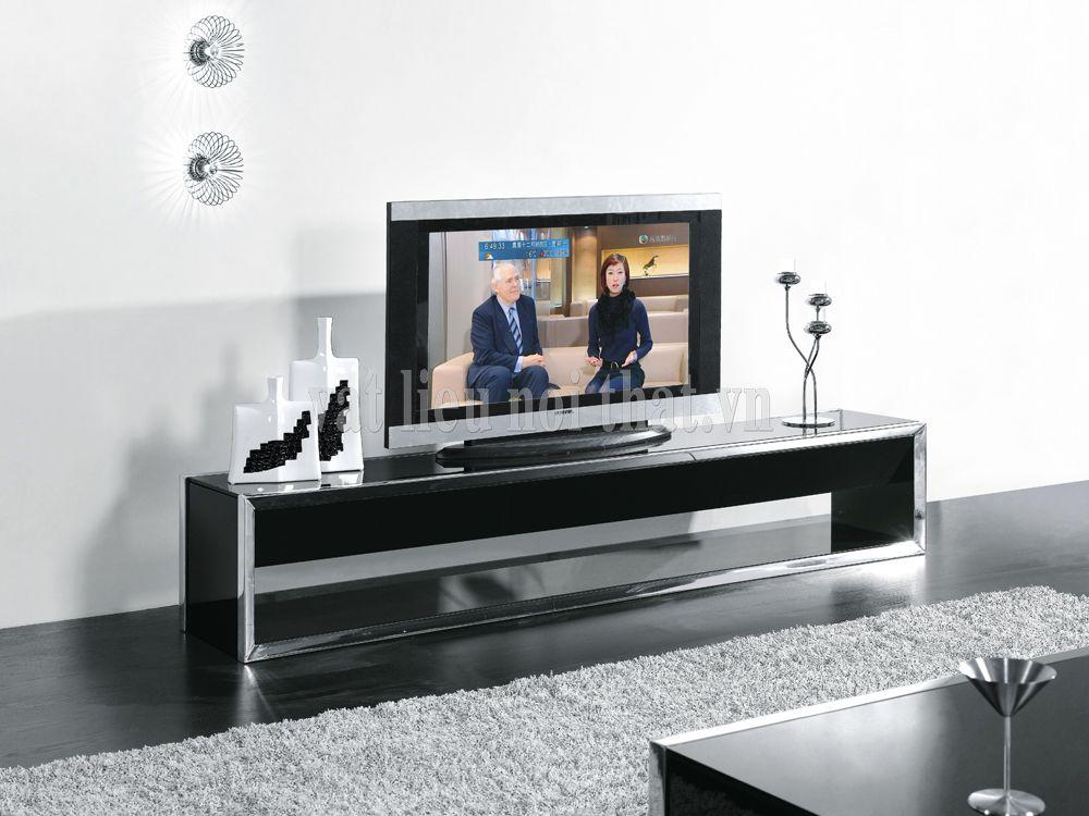 Nội thất phòng khách - Kệ Tivi V01