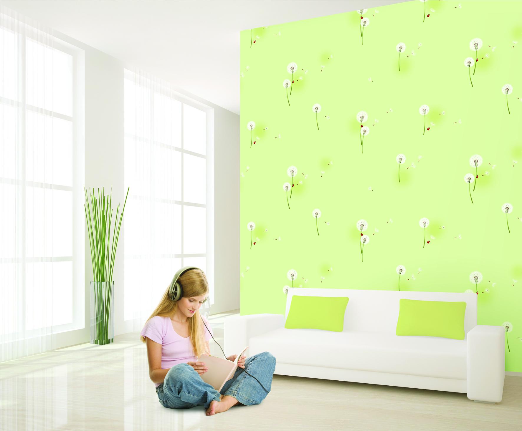 Giấy dán tường trẻ em Dream Wordl D5063-2