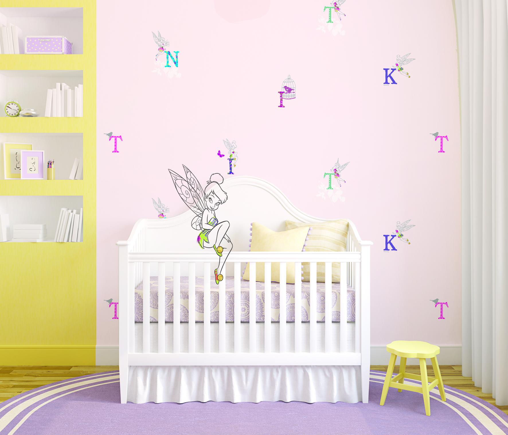 Giấy dán tường trẻ em Dream Wordl D5067-2