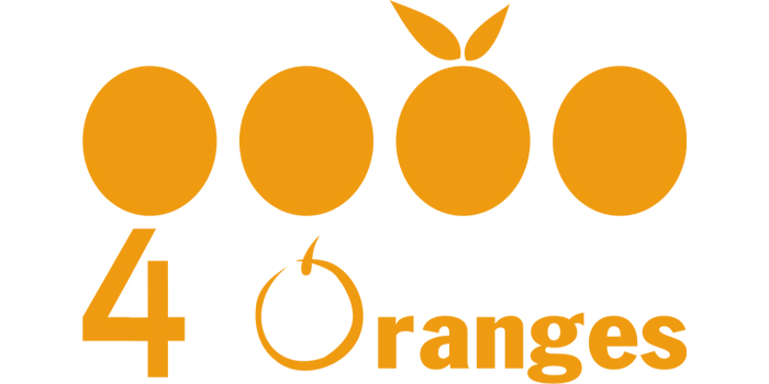4 Oranges Co.,Ltd