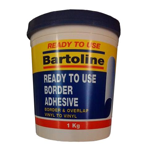 Keo dán mép, bo viền Bartoline