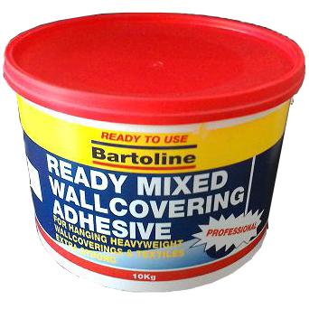 Keo dán vải dán tường Bartoline