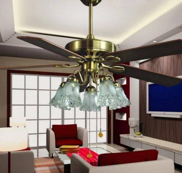 Đèn Quạt Trần -LH-012