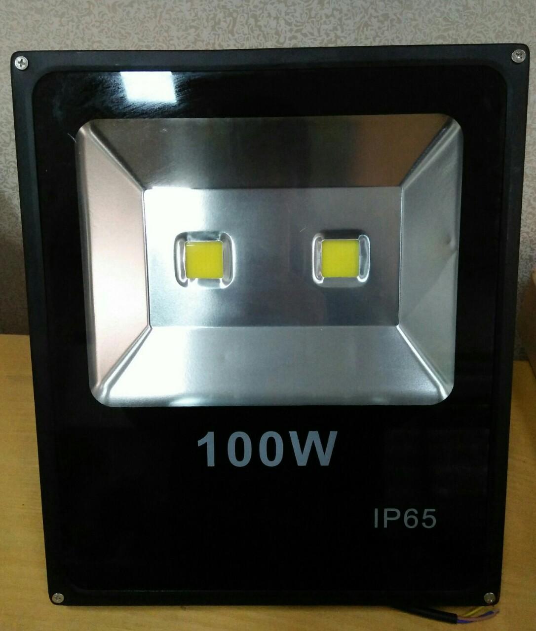 Đèn Pha -NT-004