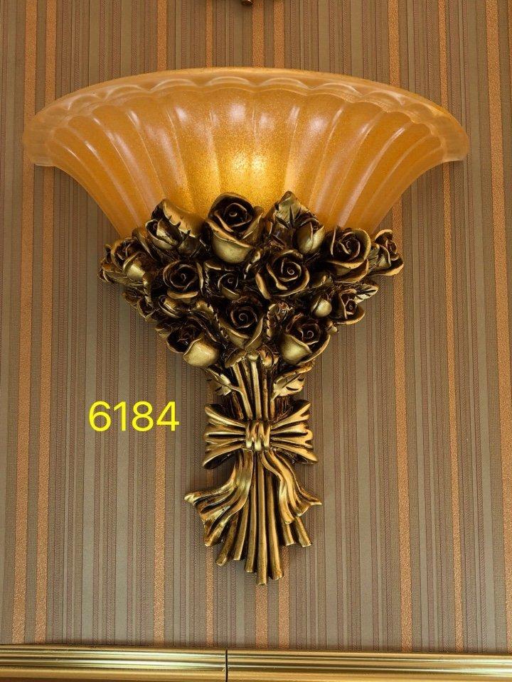 Đèn Tường Đồng _ML-005