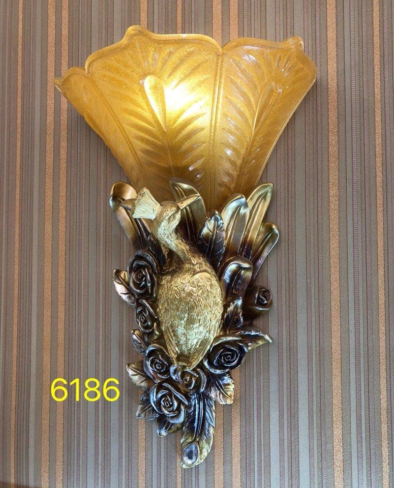 Đèn Tường Đồng _ML-006