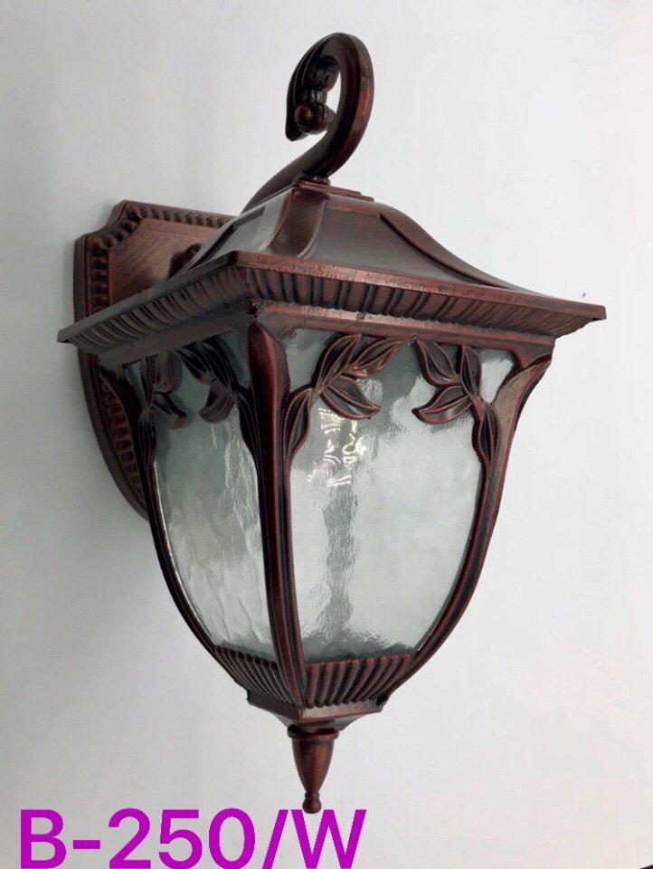 Đèn Tường Đồng -ML-009