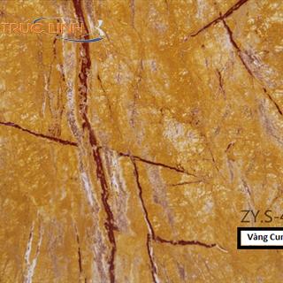 Tấm PVC Vàng cung đình V-003