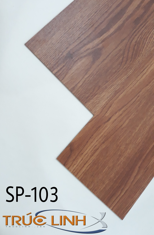 Sàn nhựa dán keo 2mm SP-103