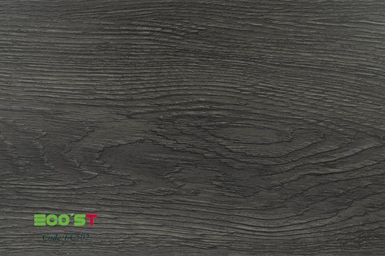 Sàn nhựa hèm khóa 5mm - EC502