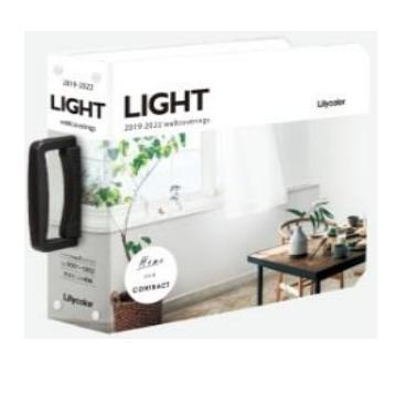 LIGHT 2019-2022