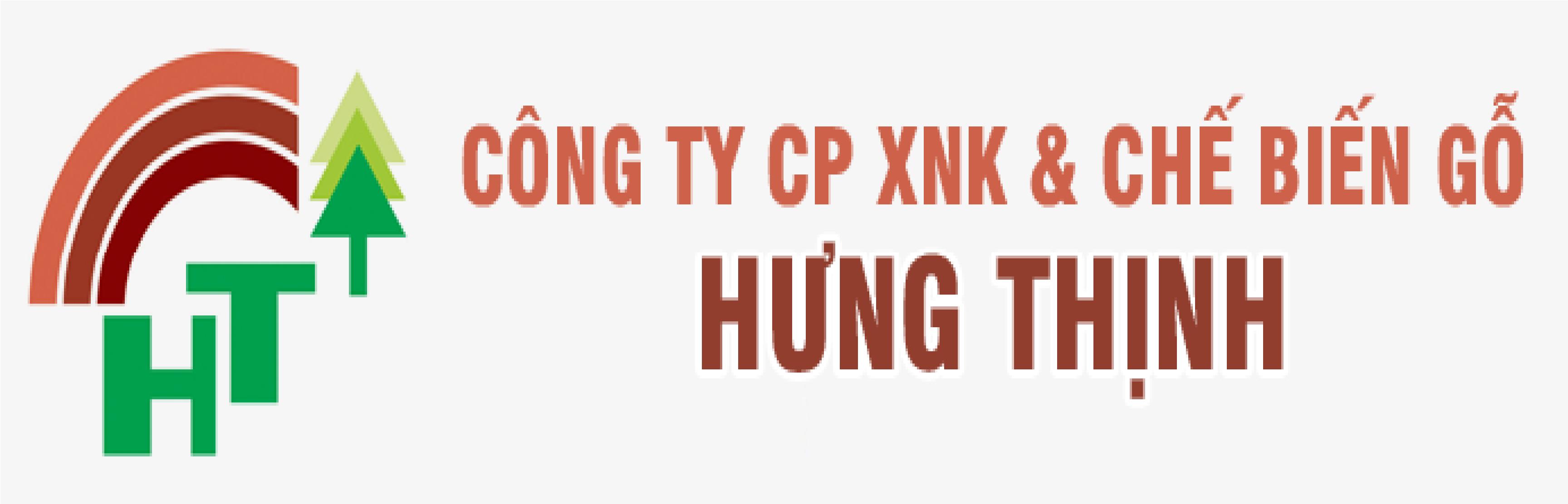 CÔNG TY CP XNK & CHẾ BIẾN GỖ HƯNG THỊNH