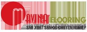 Công ty sản xuất và thương mại MAVINA