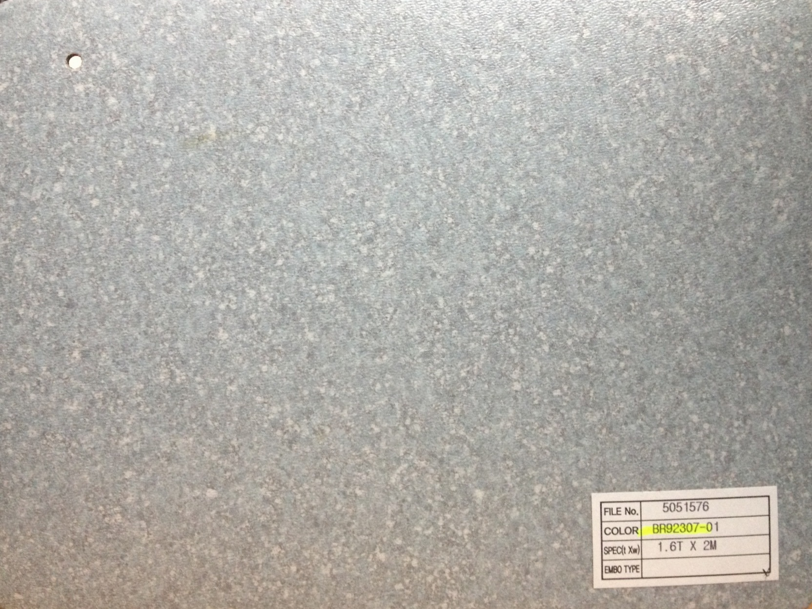 Sàn Vinyl Tĩnh Điện LG 307