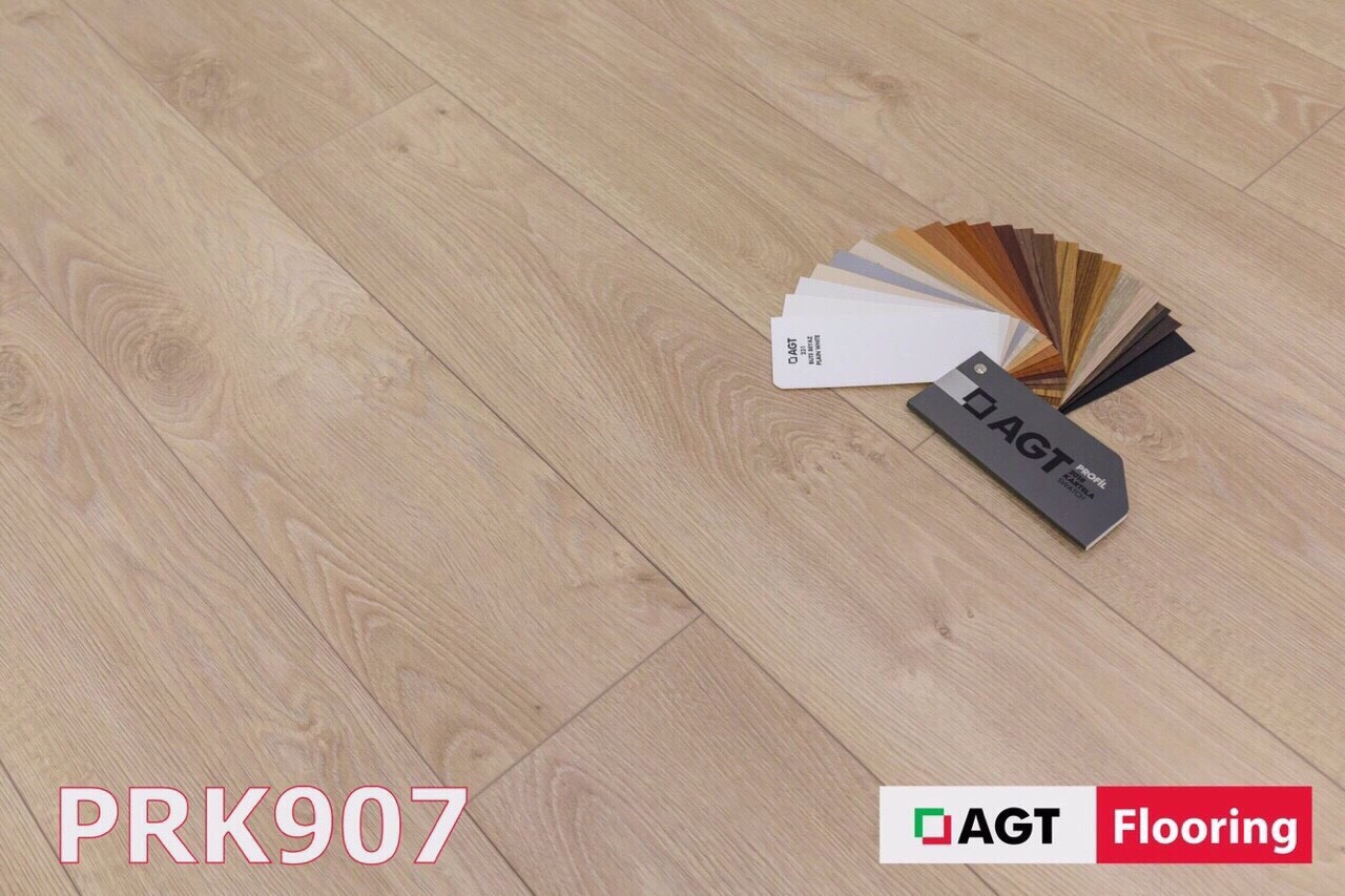 Sàn gỗ AGT 12mm - PRK907